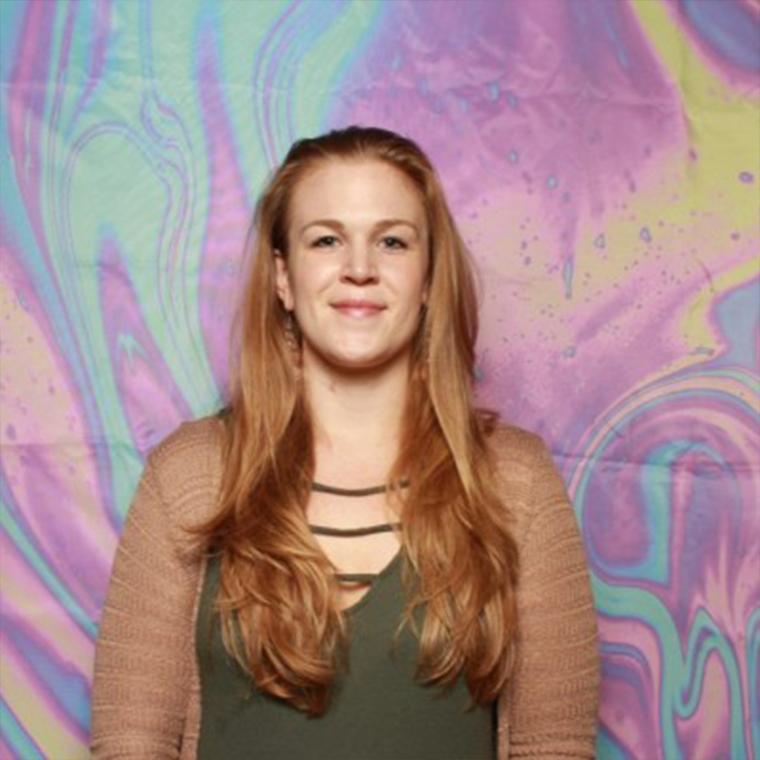 Courtney Vermette