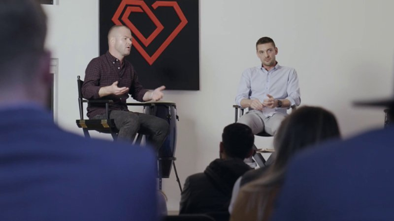 Scaling to $50MM ARR with Justin Welsh